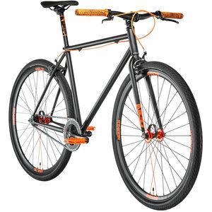"NS Bikes Analog 28"" 2. Wahl black black"