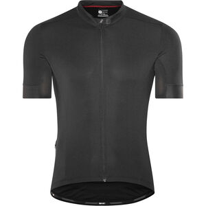 Bontrager Velocis Cycling SS Jersey Herren black black