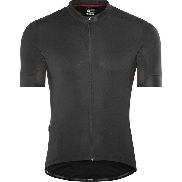 Bontrager Velocis Cycling SS Jersey Herren black