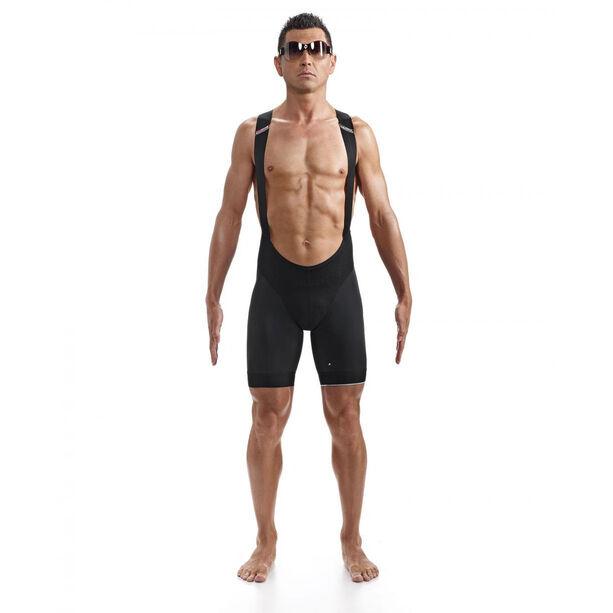 assos T.cento_S7 Bib Shorts Herren black volkanga