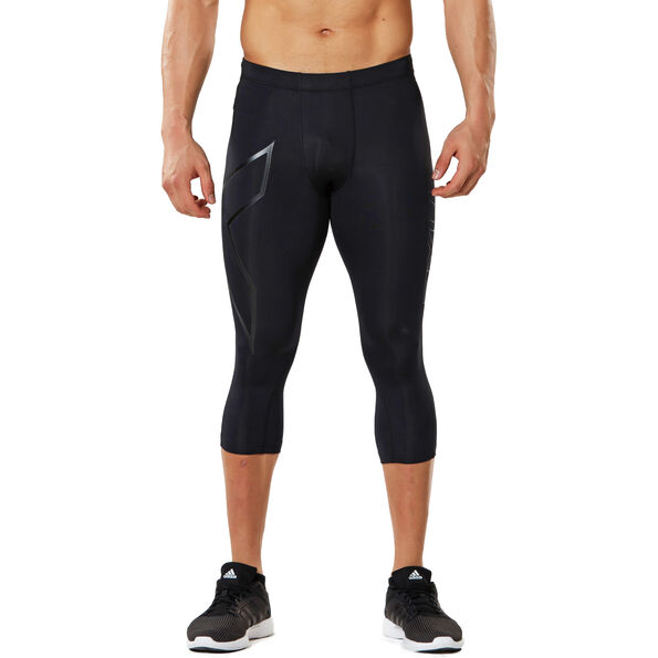 2XU Compression 3/4 Tights Herren