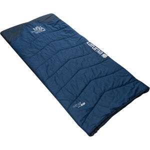 Lafuma Cotton 5° Sleeping Bag XXL insigna blue insigna blue