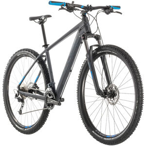 Cube Aim SL Iridium'n'Blue bei fahrrad.de Online