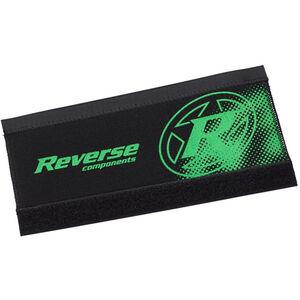 Reverse Neoprene Chainstay Guard schwarz/neon grün schwarz/neon grün