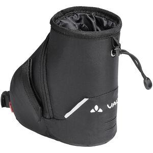 VAUDE Tool Drink Satteltasche mit Flaschenhalter black black