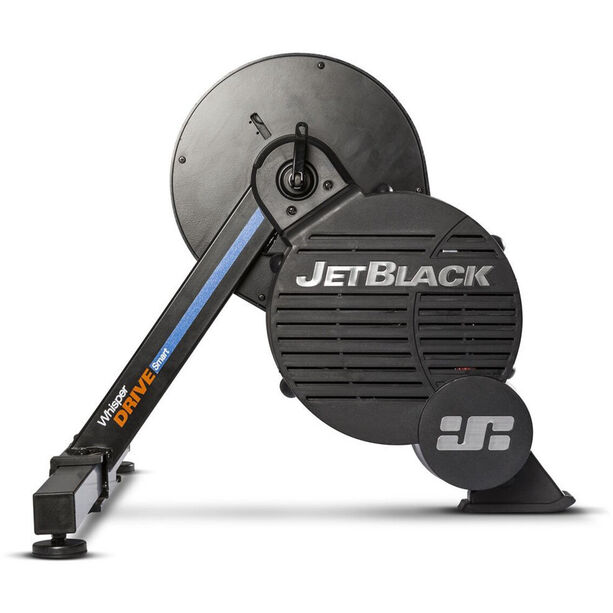 JetBlack WhisperDrive Smart Trainer