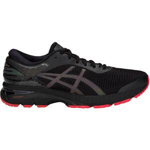 asics Gel-Kayano 25 Lite-Show Shoes Men Black/Black bei fahrrad.de Online