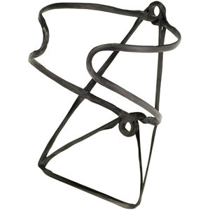 NOW8 BC Lumo Bottle Cage UD-Carbon black black