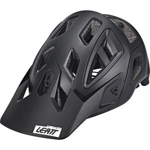 Leatt DBX 3.0 All Mountain Helmet black black