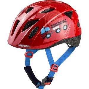 Alpina Ximo Helmet firefighter bei fahrrad.de Online