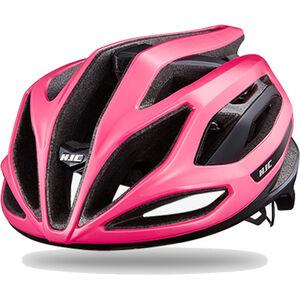 HJC H-Sonic Road Helmet gloss pink bei fahrrad.de Online