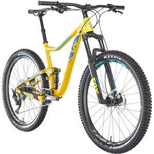 Liv Pique SX 2 Yellow bei fahrrad.de Online