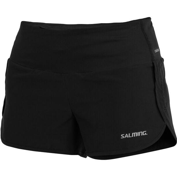 Salming Spark Shorts Damen black