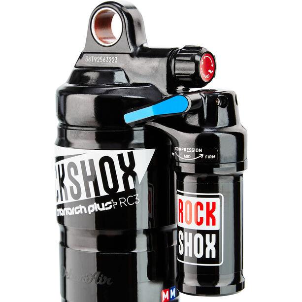 RockShox Monarch Plus RC3 Debon Air Dämpfer 190 x 51mm Tune mid/mid
