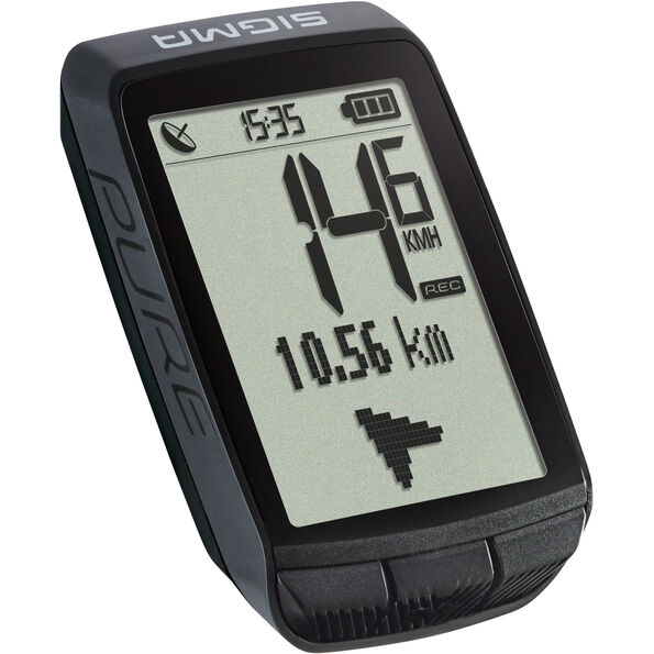 SIGMA SPORT Pure GPS Computer