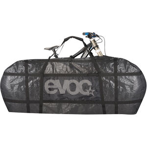EVOC Bike Cover 360 L black black