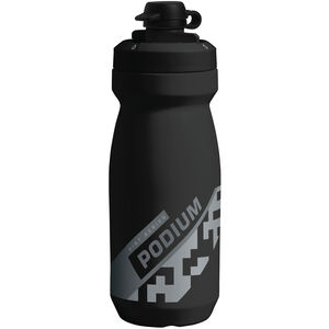 CamelBak Podium Dirt Series Trinkflasche 620ml black black