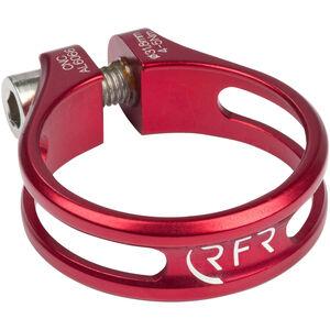 Cube RFR Ultralight Sattelklemme rot rot