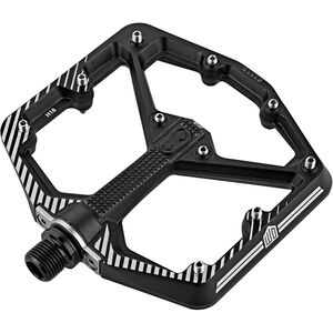Crankbrothers Stamp 7 Pedals danny macaskill edition raw/schwarz danny macaskill edition raw/schwarz