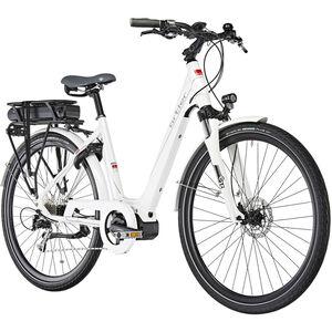 Ortler Montana Eco Lady white glossy bei fahrrad.de Online