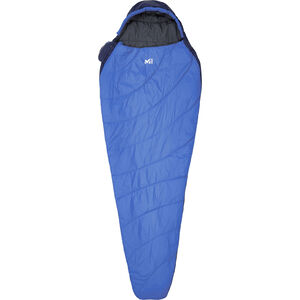 Millet Baikal 750 Sleeping Bag sky diver/ultra blue sky diver/ultra blue