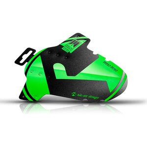 """rie:sel design criss:cross Front Mudguard 28"""" green green"""