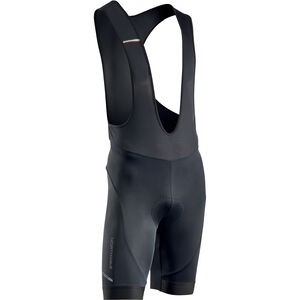 Northwave Active Bib Shorts Herren black black