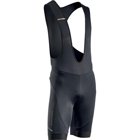 Northwave Active Bib Shorts Herren black