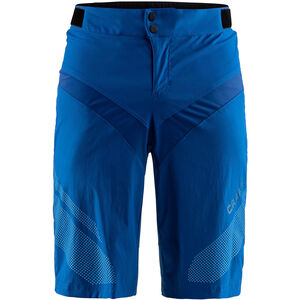 Craft Route XT Shorts Herren true blue true blue