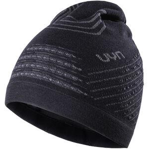 UYN Fusyon OW Winter Cap Black/Anthracite/Anthracite bei fahrrad.de Online