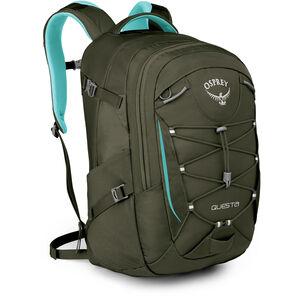Osprey Questa 27 Backpack Damen misty grey misty grey