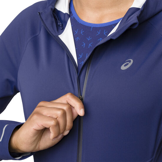 asics Accelerate Jacket Women bei fahrrad.de Online
