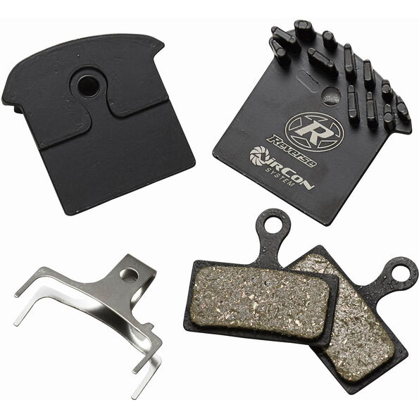 Reverse AirCon Brakepad System for XTR 2012-16 4pc
