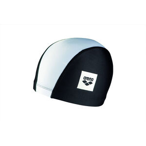 arena Unix II Cap Kinder black/white black/white