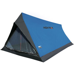High Peak Minilite Tent blue/grey blue/grey