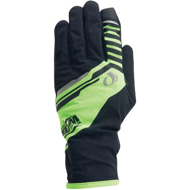 PEARL iZUMi PRO Barrier WxB Handschuhe Herren black