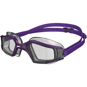 speedo Aquapulse Max V3 Goggles purple/clear purple/clear