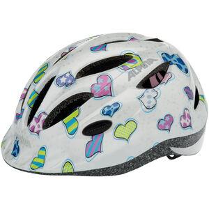 Alpina Gamma 2.0 Helmet Kids hearts bei fahrrad.de Online