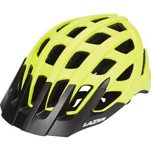 Lazer Roller Helmet mat flash yellow bei fahrrad.de Online