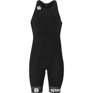 Bioracer Tri Elite Suit Herren black-white black-white