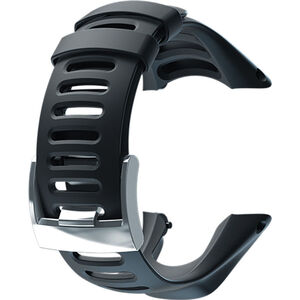 Suunto Run Strap For Ambit3 Run, Ambit3 Sport, Ambit2 S, Ambit2 R black black