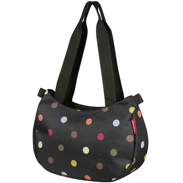 KlickFix Stylebag Tasche dots