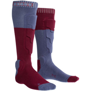 ION BD 2.0 Protection Socks combat red
