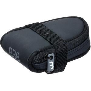 BBB RacePack BSB-14 Satteltasche matt schwarz matt schwarz