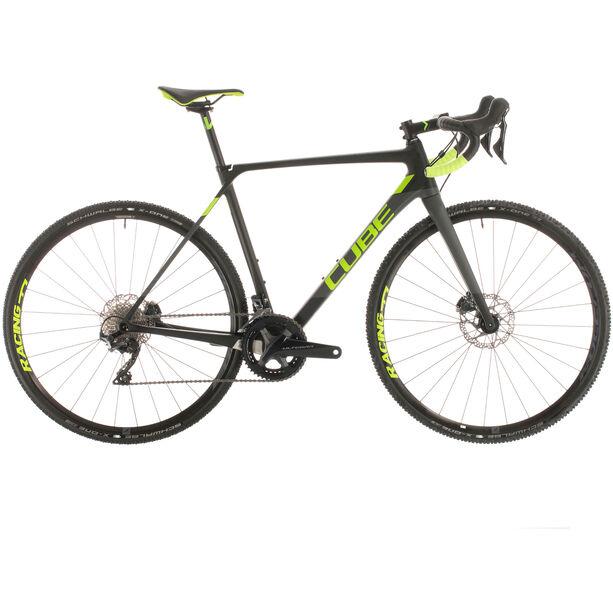 Cube Cross Race C:62 Pro carbon'n'green