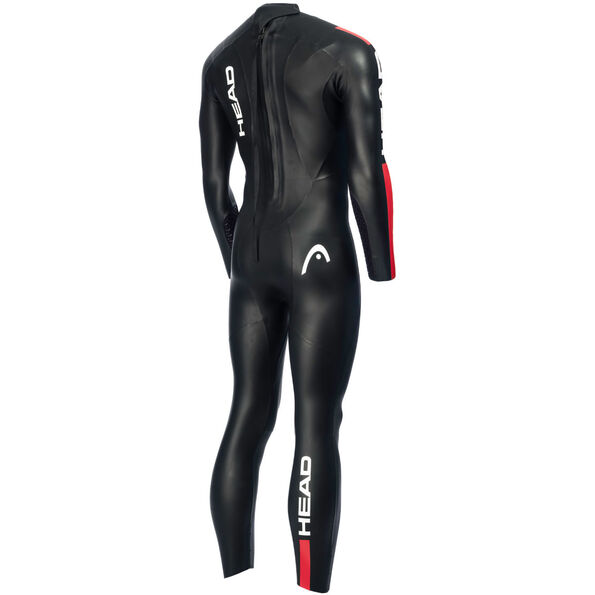Head Tricomp Shell 3.2.1.5. Suit Men schwarz