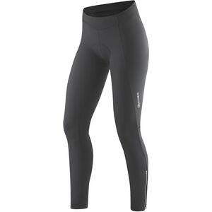 Gonso Denver Thermo Tights Damen black black