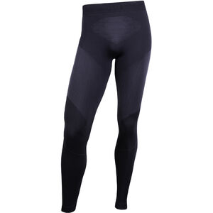 UYN Visyon UW Long Pants Herren charcoal/red/white charcoal/red/white