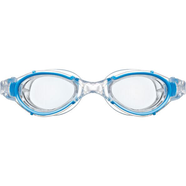 arena Nimesis Crystal Women Swim Goggles Damen