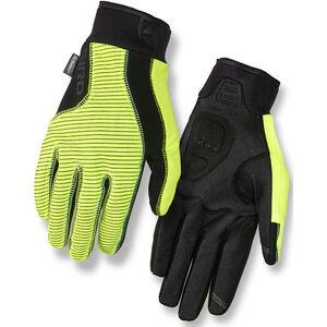 Giro Blaze 2.0 Gloves highlight yellow/black bei fahrrad.de Online